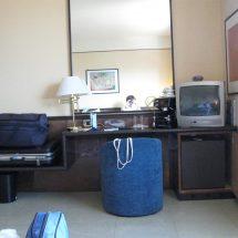 hotelkammer